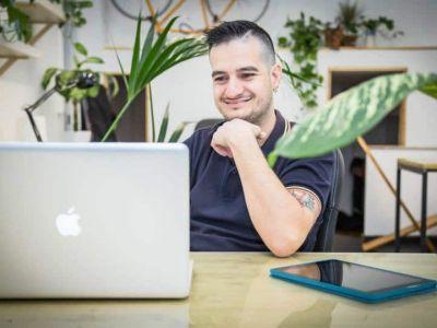 Enzo Mastrolonardo - Fare.Marketing