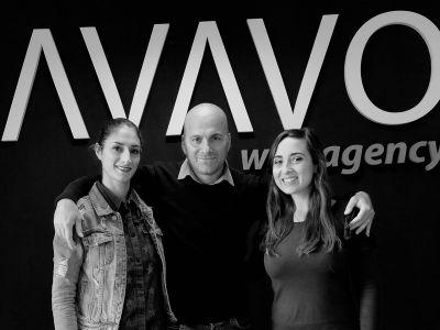 Alessio Basili - Avavo Web Agency