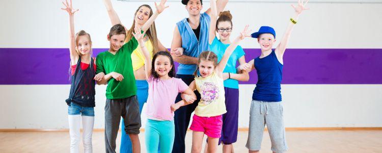Dance In Park: +133% nuovi iscritti in un anno per una scuola di danza in Calabria