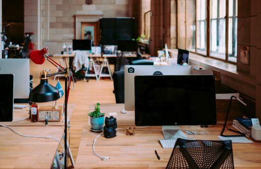 Società di coworking: +500 lead a parità di spesa pubblicitaria