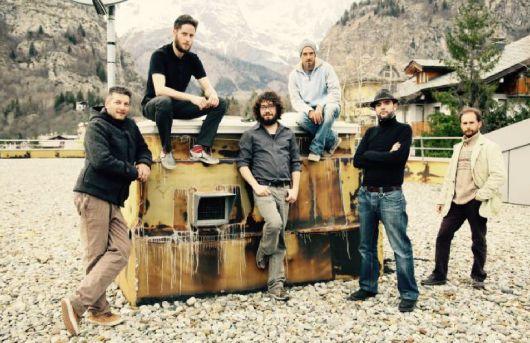 L'Orage Band: 21.000€ in 40 giorni per il lancio dell'album di una band valdostana
